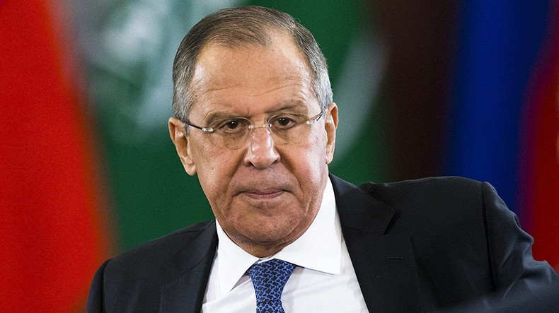 Armenia is Russia's key partner in the South Caucasus – Sergey Lavrov |  Abaka News